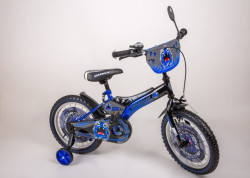 "BMX Monster Bicikl 16"" - Plavi"