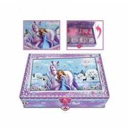 Broadwell Kutija za nakit sa ključem My Pony 176SP ( 17370 )
