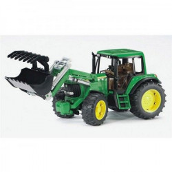 Bruder Traktor sa pred.utovariv.JD ( 020521 )