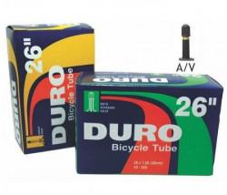 Butyl unutrašnja guma 26x1 3/8 AV DURO ( 692018 )