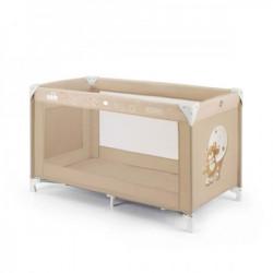 Cam prenosivi krevetac za decu sonno ( L-117.86 )