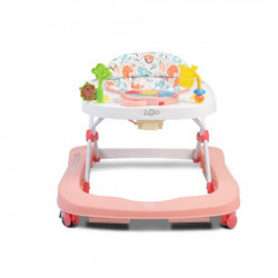 Cangaroo Dubak zoo 2in1 pink ( CAN3906 )