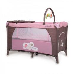 Cangaroo Krevet torba Sleepy pink 2 nivoa ( CAN6617PI )