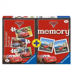 Cars 2 Favourites ( 01-072279 )