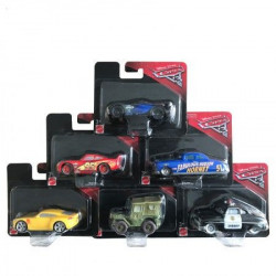 Cars 3 plasticni autic ( MAFGL46 )