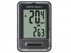 Cateye brzinomer velo 9 cc-vl820 crni ( CE1603300 )