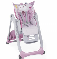 Chicco hranilica Polly 2 Start ( A026439-miss pink )