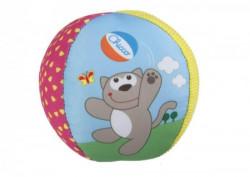 Chicco igračka mekana plišana lopta ( A039062 )