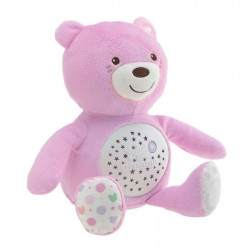 Chicco igračka projektor meda (fd) - roze ( 6500004 )