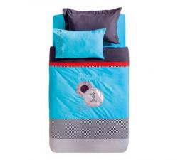 Cilek Biconcept duvet set posteljina plavo- sivo ( 21.02.4250.00 )