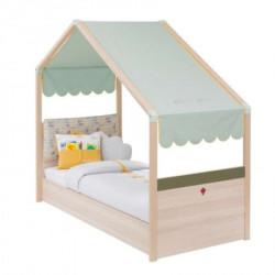 Cilek Montessori deciji krevet 80x180cm novo ( 20.68.1301.01 )