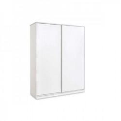 Cilek white ormar sa kliznim vratima ( 20.54.1003.00 )