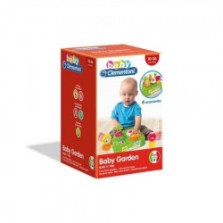 Clemmy baby basta set ( CL17277 )