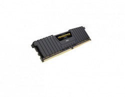 Corsair memory D4 3000 8GB C16 Corsair Ven 1 x 8GB, 1, 35 V VengeanceLPX blk ( CMK8GX4M1D3000C16 )