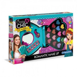 Crazy chic romantic paleta sminke ( CL15240 )