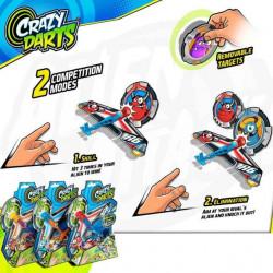 Crazy Darts - pogodi aliena ( 18-571000 )