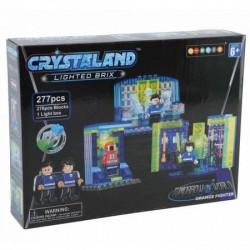 Crystal kocke Viljuškar ( 31-874000 )