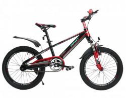 """Cubo Impact 20"""" Bicikl Red ( BCK0407 )"""