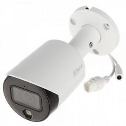 Dahua kamera 4Mpix, 2,8mm, IP kamera, antivandal metalno kuciste ( IPC-HFW2439S-SA-LED-0280B )