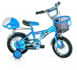 """Dečija bicikla 12"""" Viking Plavi ( 12005 )"""