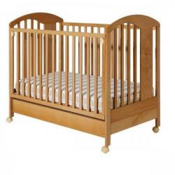 Dečiji krevetić Lilly sa fiokom ( 062024 )