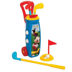Dede Golf set - Mickey ( 030280 )