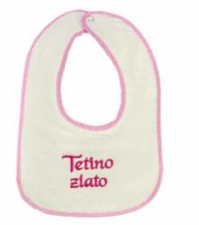 "Deksi portikla ""tetino roze"" ( 3122 )"