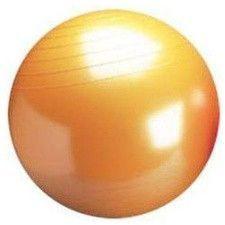 Derex lopta za vežbanje pilates 75cm oranž ( 291354-O )
