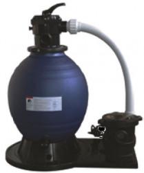 Diasa Filter set 6m3/h fi300 ( 22015 )