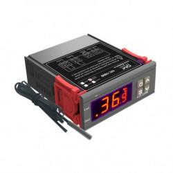 Diy more digitalni termostat sa sondom -50 - 99.9°C ( STC-1000AC )