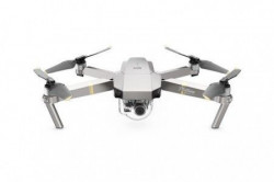 DJI DRON MAVIC Pro Platinum ( 0562079 )