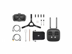 DJI FPV fly more combo accessory kit ( CP.FP.00000021.01 )