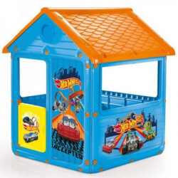 Dolu Hot Wheels Kucica za decu ( 030108 )