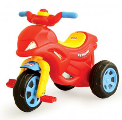 Dolu Java Tricikl - Guralica ( 070494 )
