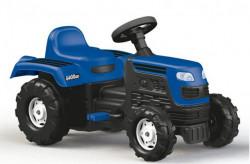 Dolu Ranchero Traktor na pedale - Plavi ( 080455 )