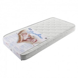 Dušek za krevetac - Harmony 120 x 60 x 10 cm ( 701 )