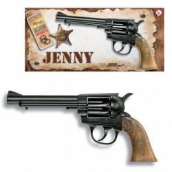 Edison Jenny metalni pištolj 21cm ( 62-806300 )