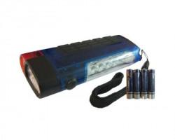 Elit + EL8008 LED baterijska lampa