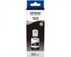 EPSON 105 Photo crni ketridž