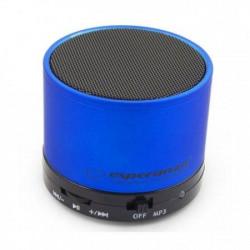 Esperanza EP115B Stereo bežični Bluetooth zvučnik