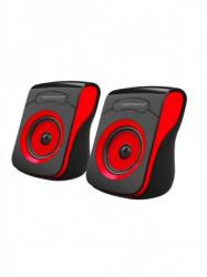 Esperanza EP140KR usb stereo zvučnici 2.0 flameno