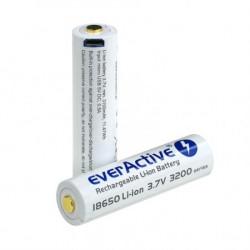EverActive Industrijska punjiva baterija 3200 mAh ( EVA18650USB )