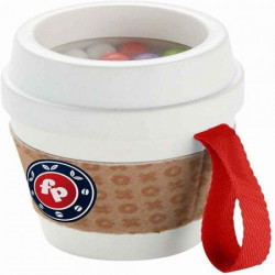 Fisher-price zvecka soljica za kafu ( MADYW60 )