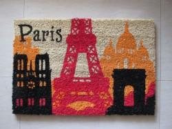 Floor decor otirač Paris 40cm x 60cm ( 0181191 )