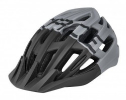 Force kaciga force corella mtb crno-siva s/m ( 902977 )