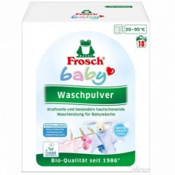 Frosh baby praškasti detergent 1,215kg ( A046423 )