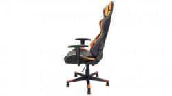 Slika Gaming Chair CH-106 Black/Orange ( CH-106 BO )