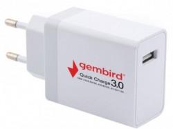 Gembird adapter NPA-AC35 QC3.0 brzi punjač micro USB ( ADPC35 )