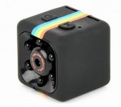 Gembird HD body kamera +mikrofon (webcam/skype video calls) HD1080p 22x22x22mm BCAM-01