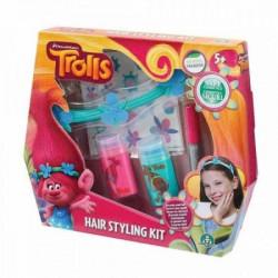 GiochiPreziosi Trolls set za ulepšavanje kose ( GPTRL00 )